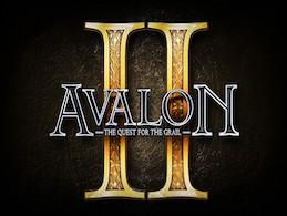 Avalon 11 Slot
