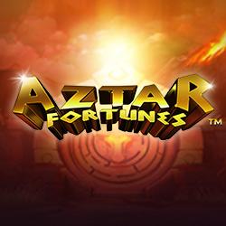 Aztar Fortunes Slot