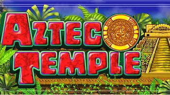 Aztec Temple Treasures Slot