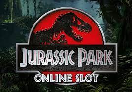 Jarassic Park Slot